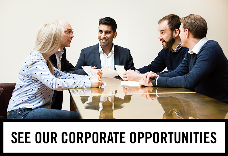 Corporate opportunities at Station